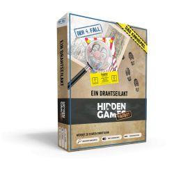 Hidden Games Tatort –Ein Drahtseilakt (Fall 4)