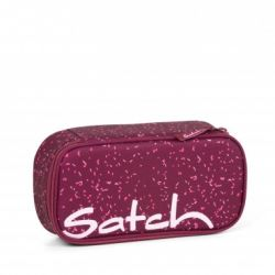 satch Pencil Box - berry, pink,  - Berry Bash