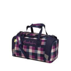 satch Duffle Bag - blue, purple - Berry Carry