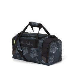 satch Duffle Bag - grey, black,  - Infra Grey