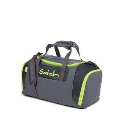 satch Duffle Bag - grey, neon,  - Phantom
