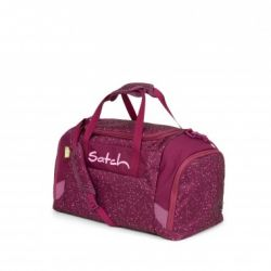 satch Duffle Bag - berry, pink,  - Berry Bash