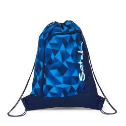 satch Gym Bag - blue, light blue,  - Blue Crush