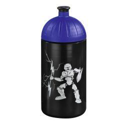 SBS Trinkflasche Stronglyrobot
