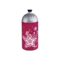 Trinkflasche Popstar