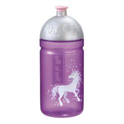 """Step by Step Trinkflasche """"Unicorn"""", Flieder"""