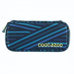 Schlamperetui PencilDenzel, Zebra Stripe Blue