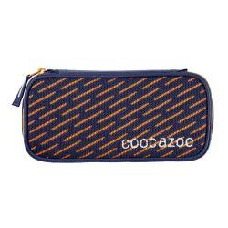 Schlamperetui PencilDenzel, FreakaSneaka Orange Blue