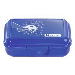SBS Lunchbox Soccer Team