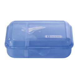 Lunchbox Sky Rocket, Blau