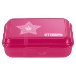 Lunchbox Glamour Star, Pink