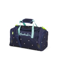 satch Duffle Bag Pretty Confetti Sporttasche