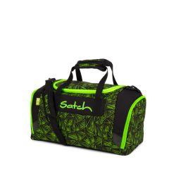 satch Duffle Bag Green Bermuda Sporttasche