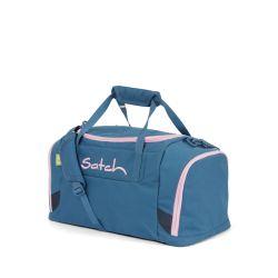 satch Duffle Bag Deep Rose Sporttasche