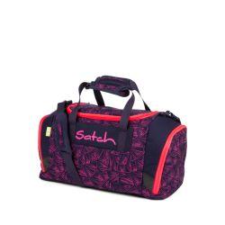 satch Duffle Bag Pink Bermuda Sporttasche