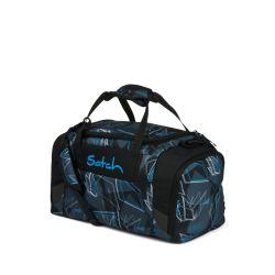 satch Duffle Bag Deep Dimension Sporttasche