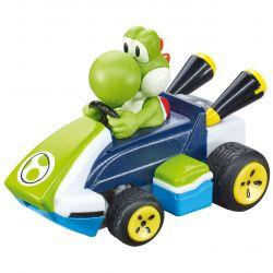2,4GHz Mario Kart(TM) Mini RC, Yoshi