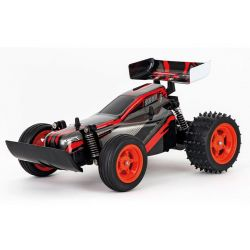 RC Race Buggy, red