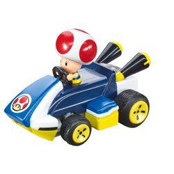 2,4GHz Mario Kart(TM) Mini RC, Toad