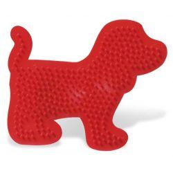 Bügelperlen Stiftplatte Hund