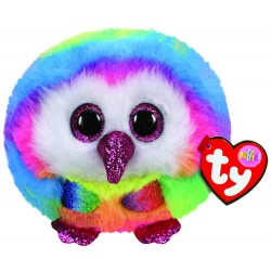 PUFFIES - OWL