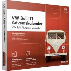 AK VW Bulli T1