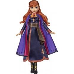 Hasbro - Die Eiskönigin 2 - Singende Anna