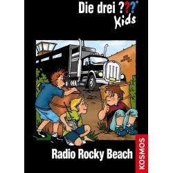 KOSMOS - Die drei  Kids - Radio Rocky Beach, Band 2