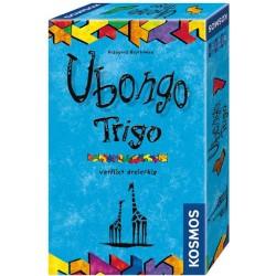 KOSMOS - Ubongo Trigo - Mitbringspiel - verflixt dreieckig