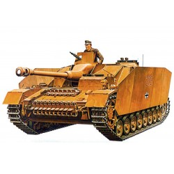 Tamiya - Sd.Kfz. 163 Sturmgeschütz I