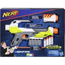 Hasbro - Nerf N-Strike Modulus Ion-Fire