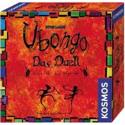 KOSMOS - Ubongo - Das Duell - Verrückt und zugelegt