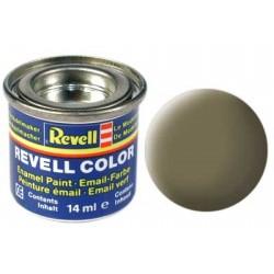 Revell - dunkelgrün, matt - 14ml-Dose