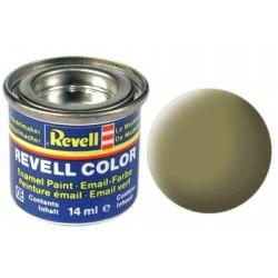 Revell - oliv-gelb, matt - 14ml-Dose