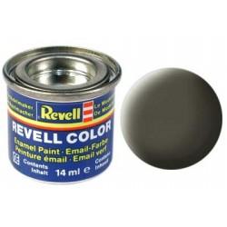 Revell - nato-oliv, matt RAL 7013 - 14ml-Dose