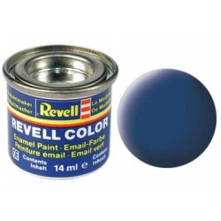 Revell - blau, matt RAL 5000 - 14ml-Dose