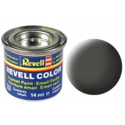 Revell - bronzegrün, matt RAL 6031 - 14ml-Dose