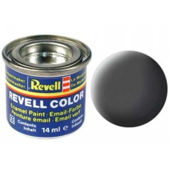 Revell - olivgrau, matt RAL 7010 - 14ml-Dose