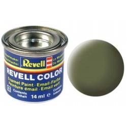 Revell - dunkelgrün, matt RAF - 14ml-Dose