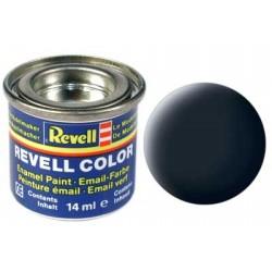 Revell - panzergrau, matt RAL 7024 - 14ml-Dose