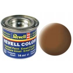 Revell - dark-earth, matt RAF - 14ml-Dose