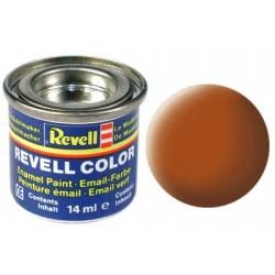 Revell - braun, matt RAL 8023 - 14ml-Dose