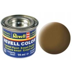 Revell - erdfarbe, matt RAL 7006 - 14ml-Dose