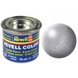 Revell - eisen, metallic - 14ml-Dose