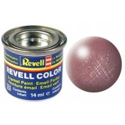 Revell - kupfer, metallic - 14ml-Dose
