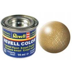 Revell - gold, metallic - 14ml-Dose