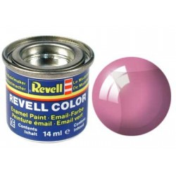 Revell - rot, klar - 14ml-Dose