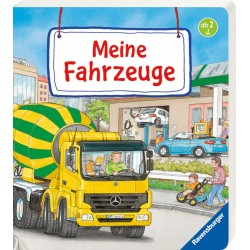 VKK Meine Lieblingsbücher
