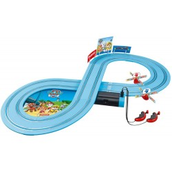 PAW PATROL - On the Track