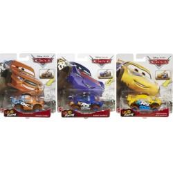 Disney Cars Xtreme Racing Serie Schlammrennen Die-Cast Sorti